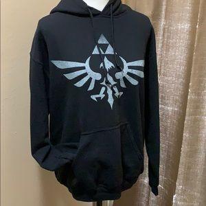 Legend Of Zelda Skyward Sword Sweatshirt